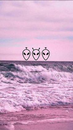 Wallpapers alien Tumblr!! Papel de parede ET Tumblr!!! Segue aí q tem muito mais pra vc!!!! #Wallpaper #WallpaperTumblr #PapeldeParede #Alien #ET #Alienígena