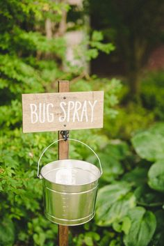 Mint and Navy DIY Farm Wedding {Daphne and Dean Photography}