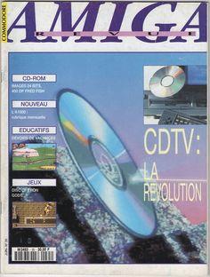 Amiga Revue 6/91