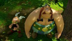 Astérix, a la conquista de la tercera dimensión - Espectaculos - ABC Color
