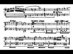 ▶ John Cage - Sonatas and Interludes for prepared piano [1/5] - YouTube