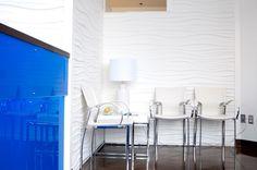 Modern Commercial Interior Design, by David Lyon.  http://www.designforchange.tv or  http://www.facebook.com/groups/234742429920610/