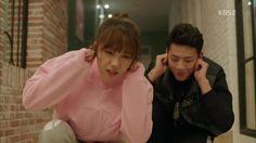Sassy Go Go: Episode 8 » Dramabeans Korean drama recaps