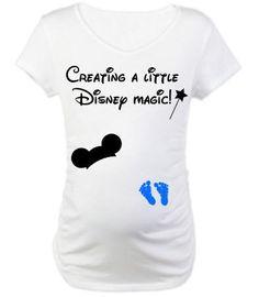 Création dune petite chemise maternité magique par ShesCrafteeLLC