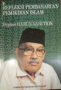 Mu'tazilah : tentang Harun Nasution