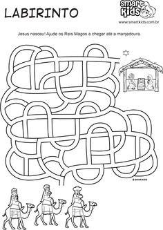 A Christmas Story, Christmas Colors, Bible Verse Coloring Page, Kids Workshop, Personal Development Books, Toddler Learning Activities, Nativity Crafts, Theme Noel, Christmas Coloring Pages