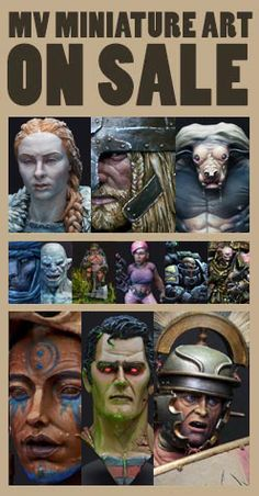 posted by roman, jarhead, kong   Aloa,  this article will bring you my thoughts of painting True Metallic Metal  (TMM), which means painting...