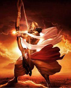 Legend of Vyas Relaxation Pour Dormir, Indiana, The Mahabharata, Lord Krishna Images, Great Warriors, Hindu Deities, Hinduism, Les Cascades, New Gods