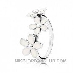 http://www.nikejordanclub.com/pandora-silver-triple-daisy-flower-ring-190900en12-for-sale.html PANDORA SILVER TRIPLE DAISY FLOWER RING 190900EN12 FOR SALE Only $13.38 , Free Shipping!