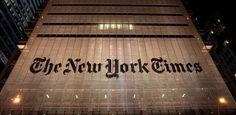 le NY times repense aux journalistes freelances
