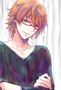 Nishio first the one that attacked Kanemi and now he's trying to save him - Tokyo Ghoul ~ DarksideAnime