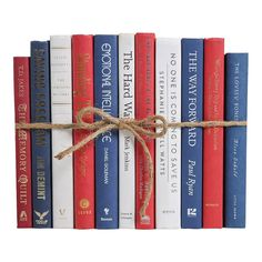 The Lovely Bones, 12th Book, Modern Vintage Fashion, American Decor, Blue Books, Stack Of Books, Jute Twine, Classic Books, First They Came
