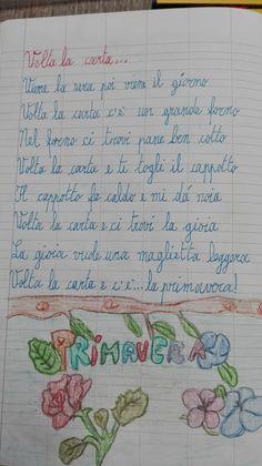 Italiano Archivi - Maestra Anita