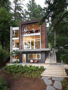 Amazing Contemporary Designs