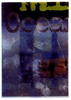 Lost - Season 1 - Missing: Oceanic 815 # Charlie: How does something like. Lost Season 1, Something To Do, Ocean, Seasons, Cards, Seasons Of The Year, The Ocean, Maps, Playing Cards