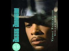 Jesse Johnson - '100 Watts Of Funky' (2009)