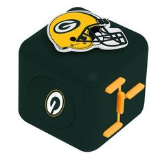 Green Bay Packers Fidget Cube