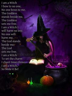 Witch Rituals, Wiccan Witch, Witchcraft Spell Books, Wicca Witchcraft, Charmed Book Of Shadows, Tarot Cards For Beginners, Witch Quotes, Wiccan Symbols, Eclectic Witch