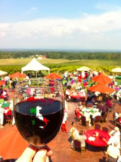 Raffaldini Vineyards - Ronda, NC (their annual Italian Festival is a must! Vacation Destinations, Vacations, Wilkes County, North Carolina Homes, Have A Good Weekend, Romantic Night, Wineries, Blue Ridge, Four Seasons