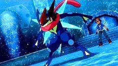 pokemon xyz - YouTube