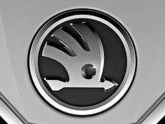 Skoda Logo 640x480