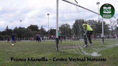 Definición por penales en la Final del Torneo Amateur Clausura de Menores entre los equipos de Lerin Performance y Centro Vecinal Noroeste disputada el 20 de Diciembre de 2014 en las instalaciones de Sociedad Sportiva Devoto