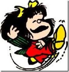 Resultado de imagen para Fiesta mafalda
