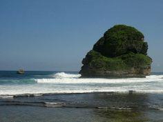 Pantai Goa Cina, Malang Selatan