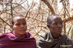 Blacksmith tribe, Tanzania