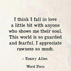 Emery Allen quote