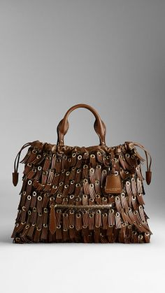 f2ca82e697c4 The Big Crush in Animal Print with Fringed Eyelets