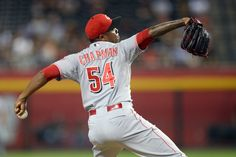 Yankees Buy Low with Chapman's Status Unclear = The New York Yankees and Cincinnati Reds agreed to a deal Monday that will send embattled closer Aroldis Chapman to the Bronx in exchange for prospects Caleb Cotham, Rookie Davis, Eric Jagielo and Tony Renda.....