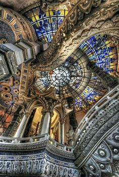 Just breathtaking #gothicarchitecture