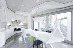 [꽃처럼 활짝 피는 단독주택-Blooming House] architect: hyoman kim – IROJE KHM archite...