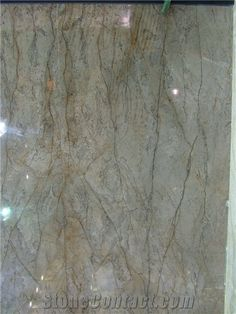 Silver River Marble - Turkey - StoneContact.com