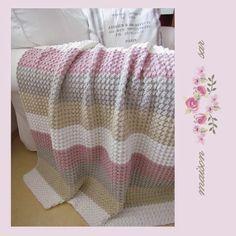 Blanket inspiration @ Maison de style sar