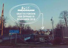 GRATTIS FORSVIK! 2018 tar vi över Göta's Glass & Gott. Ett mysigt litet glasscafé precis vid Göta kanals sluss i Forsvik! 🍦☕️🍨🍪 Precis som på Gula Paviljongen kommer allt vi serverar vara ekologiskt, närproducerat eller fairtrade. Vi ser fram emot att träffa nya fina kunder nästa år! Välkomna! ☀️🎉 #wetternglass #forsvik #glass