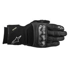 ΓΑΝΤΙΑ : Γάντια #Alpinestars Polar Gore-Tex Black Motorcycle Gloves, Motorcycle Accessories, Slide Gloves, Gore Tex, Motorbikes, Helmet, Racing, Boots