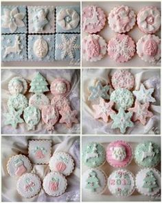 Beautiful cookies by lolita