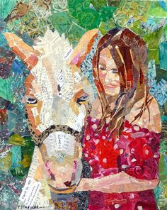 391 Best Mixed Media Recycle Images Collage Collage Art Visual Arts