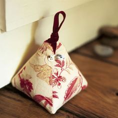 fragrant doorstop