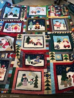 Quilt Block Patterns, Pattern Blocks, Quilt Blocks, Winter Quilts, Quilting, Blanket, Fat Quarters, Blankets, Jelly Rolls