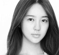 Yoon Eun-hye mmm I love this great artist
