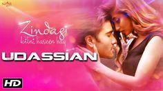 New Song Udassian – Mustafa Zahid – Zindagi Kitni Haseen Hay – Pakistani Songs
