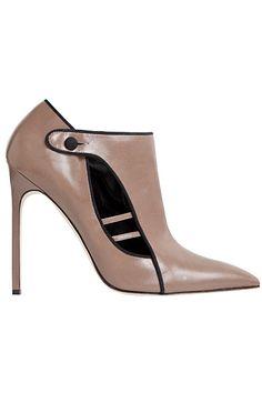 Manolo Blahnik - Shoes -  Fall-Winter
