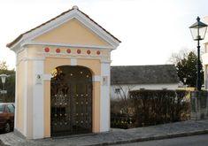 Leobersdorf, Johannes Nepomuk-Kapelle