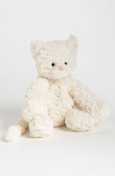 Jellycat 'Fuddlewuddle Kitty' Stuffed Animal available at #Nordstrom