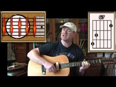 ▶ All I Have To Do Is Dream - The Everly Brothers - Acoustic Guitar Lesson (easy) - YouTube
