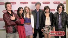 the cast of lemonade mouth