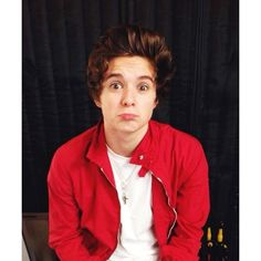 ~Bradley Will Simpson~ ❤ liked on Polyvore featuring the vamps and music